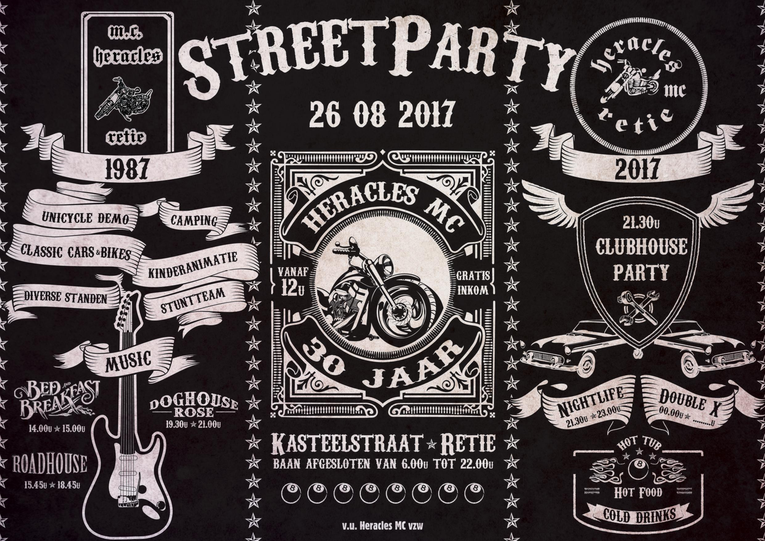 streetparty30year